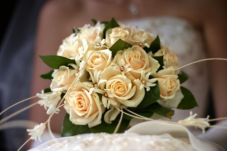 Bouquet Sposa Orchidee E Fiori D Arancio.Rose Orchidee O Peonie A Ogni Sposa Il Suo Fiore Corriere