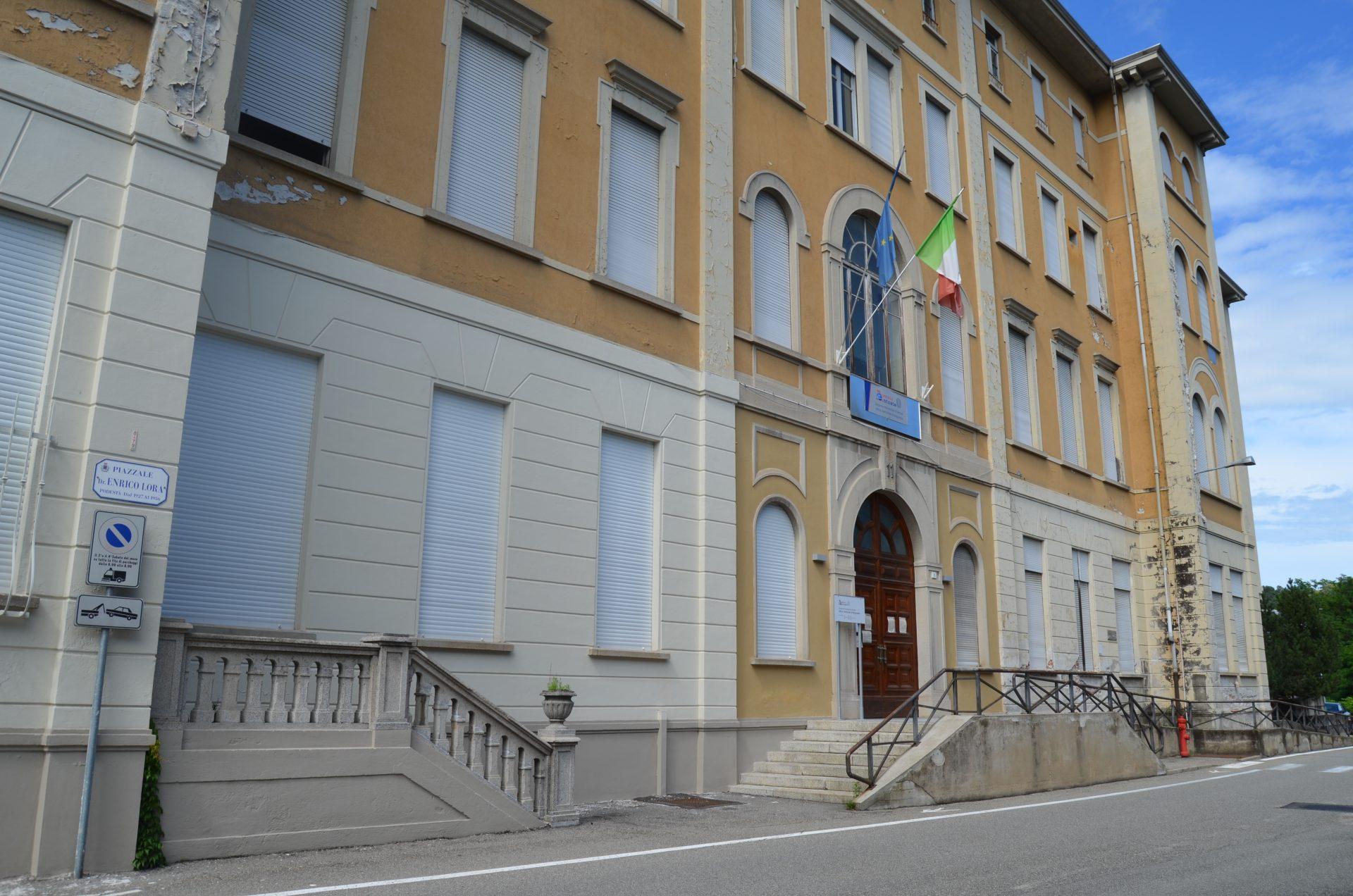 Borgosesia, pronti entro fine anno i nuovi uffici Inps ...
